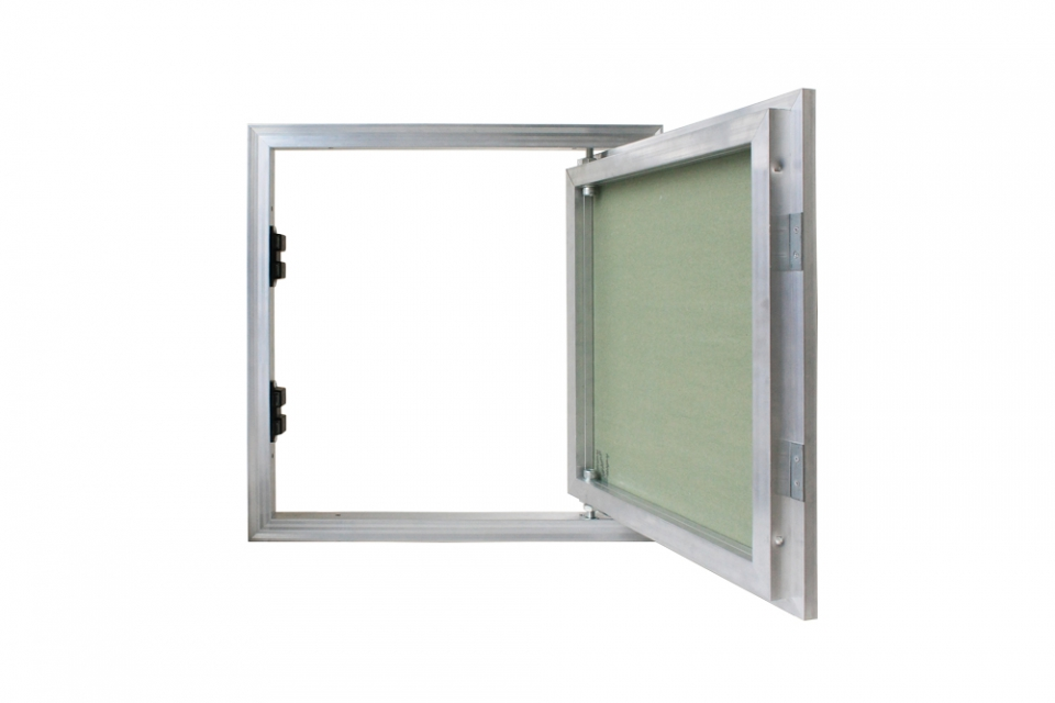 "Технический люк-дверь под покраску ""Бригадир"" (Алкрафт)"