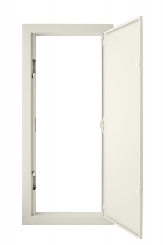 Металлическая дверца от производителя Алкрафт